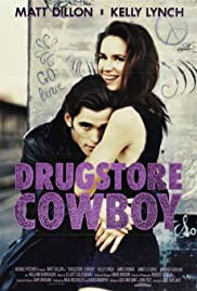 Subtitles Drugstore Cowboy - subtitles english 1CD srt (eng)