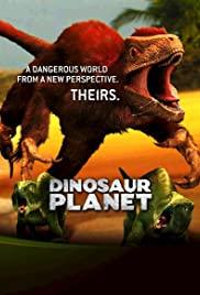 Dinosaur Planet 2Of4