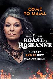 roast of roseanne