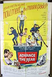 advance to the rear 1964 subtitles