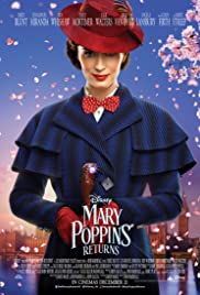 Mary Poppins Returns subtitles | 78 subtitles