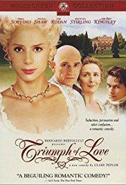 Triunfo del amor 4x - subtitles - download movie and tv
