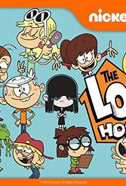 the loud house raw deal