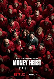 Subtitles Money Heist - subtitles english 1CD srt (eng)