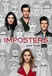 Imposters Season 1 subtitles English | 63 subtitles