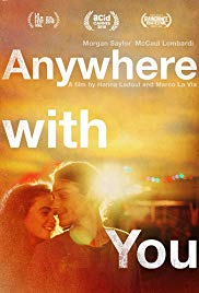 Subtitles Anywhere With You - subtitles english 1CD srt (eng)