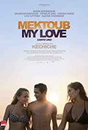 Subtitles Mektoub, My Love: Canto Uno - subtitles english 1CD srt (eng)