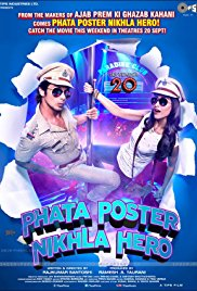 Super movie download: phata poster nikla hero movie.