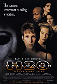 Halloween H20 20 Years Later subtitles
