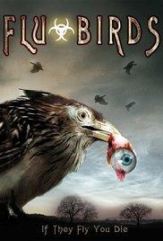 Subtitles Flu Bird Horror - subtitles english 1CD srt (eng)