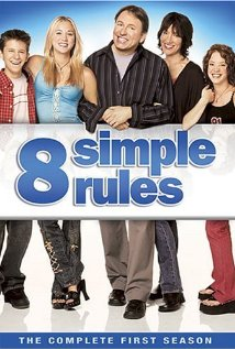 Donny goes awol 8 simple rules for dating