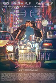 only for one night.2016.hdrip.xvid.ac3-evo subtitles