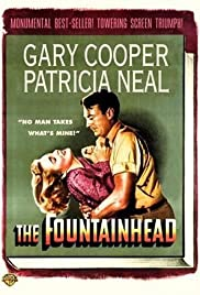 Subtitles The Fountainhead - subtitles english 1CD srt (eng)