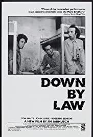 Subtitles Down by Law - subtitles english 1CD srt (eng)