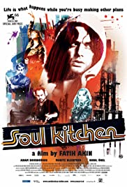 Subtitles Soul Kitchen - subtitles english 1CD srt (eng)