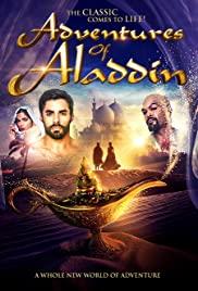 Subtitles Adventures of Aladdin - subtitles english 1CD srt (eng)