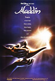 Subtitles Aladdin - subtitles english 1CD srt (eng)