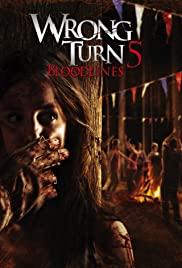 wrong turn series download